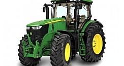traktori varuosad